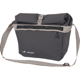 VAUDE ExCycling Box Bike Pannier black